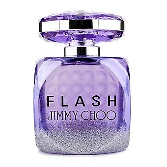 Jimmy Choo Flash London Club Eau De Parfum Spray 100ml / 3.3 oz