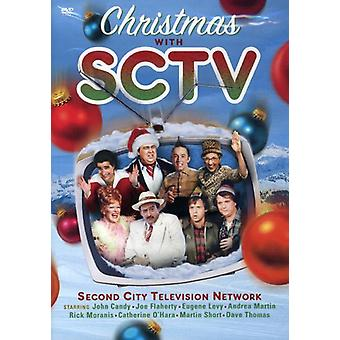 Christmas with Sctv [DVD] USA import