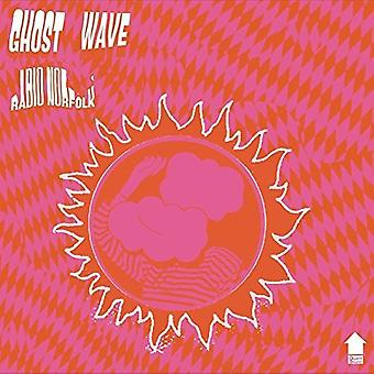 Ghost Wave - Radio Norfolk [Vinyl] USA import