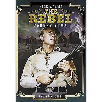Rebel: Sæson én [DVD] USA import