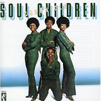 Soul Children - Chronicle [CD] USA import