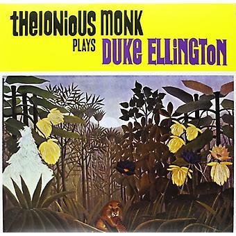Thelonious Monk - Plays Duke Ellington [Vinyl] USA import