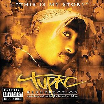 Various Artists - Resurrection [CD] USA import