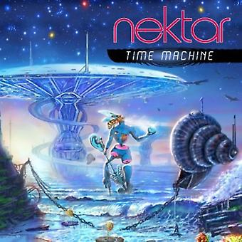 Nektar - importar de USA Time Machine [CD]
