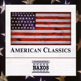 Fejre den amerikanske Classic - amerikanske klassikere Sampler [CD] USA import