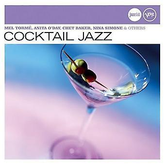 Jazzowy Jazz Club-Cocktail - Jazz Club-koktajl Jazz [CD] USA import