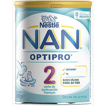 Nestlé Milk Nestle Nan 2 (Childhood , Healthy diet , Milk powders , Continuation Milk)
