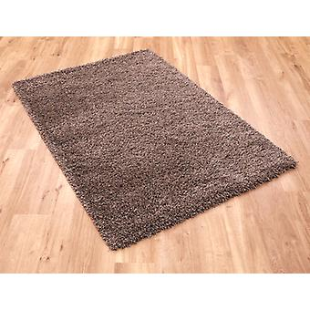 Twilight 39001-7676 Mink brown Rectangle Rugs Plain/Nearly Plain Rugs