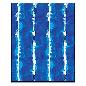 Addiction Wallpaper Water Colors by Paola Navone