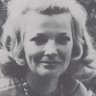 Carmen Villain - uendelig Avenue [CD] USA import