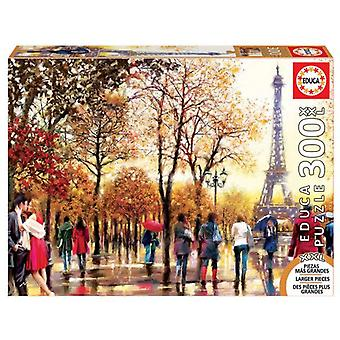 Educa Puzzle Eiffel Tower 300 Pieces (Toys , Boardgames , Puzzles)