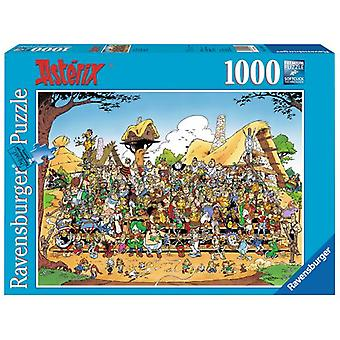 Ravensburger Puzzle Asterix 1000 Family photo (Toys , Boardgames , Puzzles)