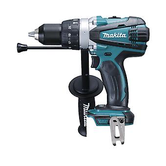 Makita Dhp448Z 14.4V Lxt 2 Speed Combi Drill (Body Only)
