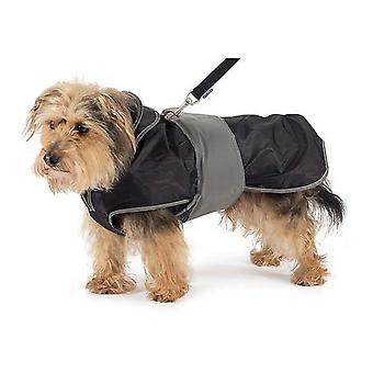 Ancol Pet Products Muddy Paws 2 In 1 Harness Dog Coat