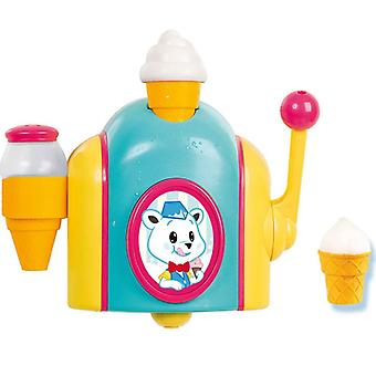 Tomy Foam Ice Cream Machine