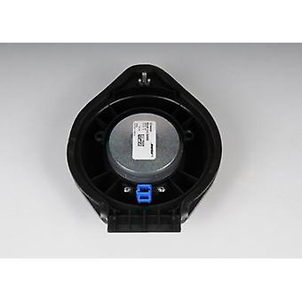 ACDelco 15186669 GM originale attrezzature posteriore lato porta Radio Speaker