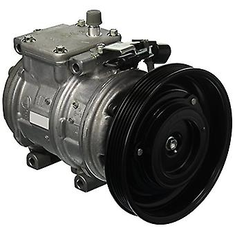 Denso 471-1310 New Compressor with Clutch