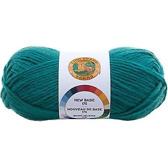 New Basic 175 Yarn-Juniper 675-108
