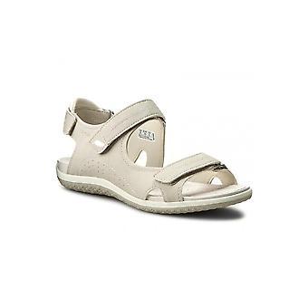 Schoenen van Geox D Sandal Vega D52R6A000EKC1414 vrouwen