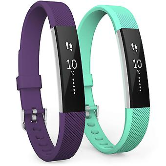 Fitbit Alta / Alta HR Strap 2-Pack - Small