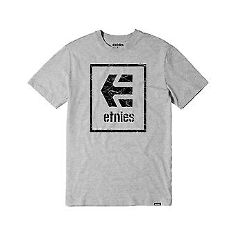 Camiseta de manga corta Etnies Bloodline icono