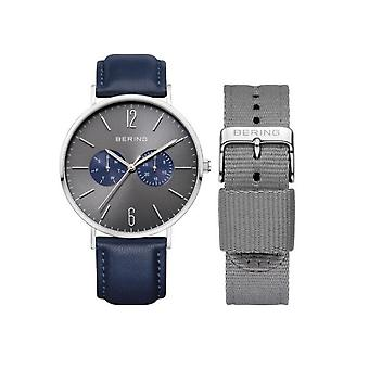 Bering mens watch classic collection 14240-803