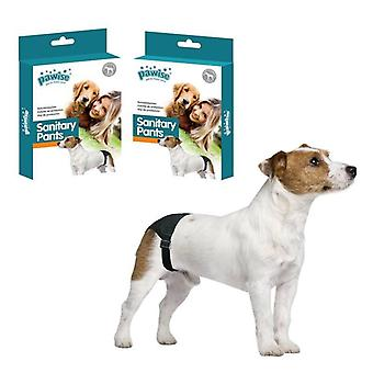 Pawise Panties for Zeal (Dogs , Grooming & Wellbeing , Diapers)
