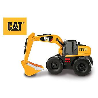 CAT Big Builder Lights & Sound Construction Machines