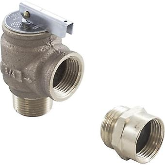 Jandy Zodiac R0336100 75 PIS Polymer Pressure Relief Valve