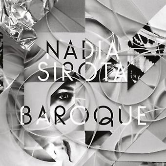 Greenstein/Worden/Mazzoli/Muhly/Corley/Bjarnasons - barok [CD] USA import