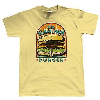 Big Kahuna Burger, Mens-Film inspiriert-T-Shirt