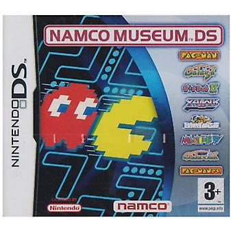NAMCO Museum DS (Nintendo DS)