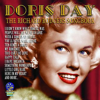 Doris Day - Richard Rodgers Songbook [CD] USA import