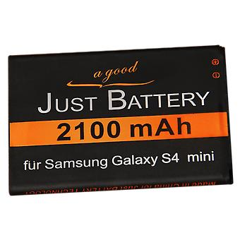 Battery for Samsung Galaxy S4 mini DuoS GT-i9192