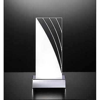 Trio di Stan Ii moderno cromo paralume della lampada di illuminazione