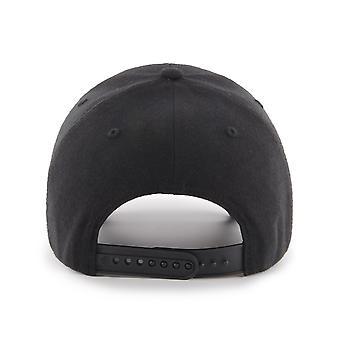 47 Brand MLB Chicago White Sox MVP Cap - Black