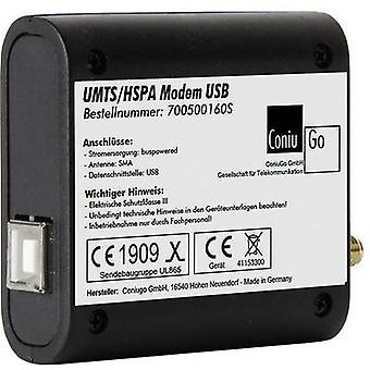 UMTS modem 9 Vdc, 12 Vdc, 24 Vdc, 35 Vdc ConiuGo 700500160S