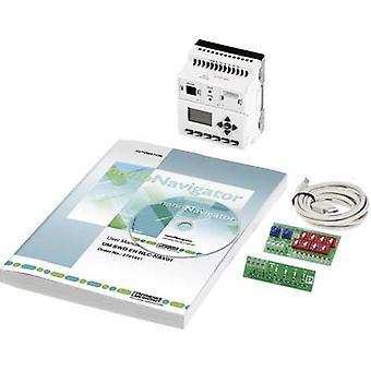 Kit de démarrage PLC Phoenix Contact NLC-START-01 2701399 24 Vdc