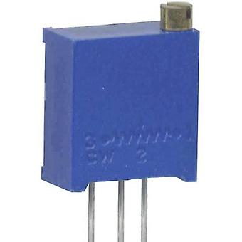 Weltron 001045026300 WEL3296-Y-203-LF Multiturn Trimming Potentiometer 9MM 20K 10% 0.5W 3296Y