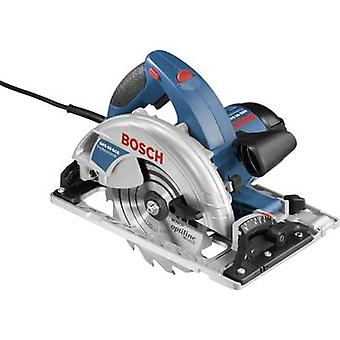 Bosch Professional GKS 65 GCE Handheld circular saw 190 mm