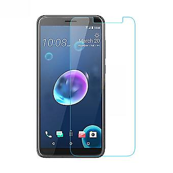 HTC desire 12 plus screen protector 9 H laminated glass tank protection glass tempered glass