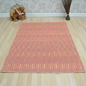 Sloan Rugs In Orange