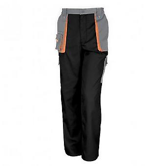 Result Work-Guard Mens Lite Trousers