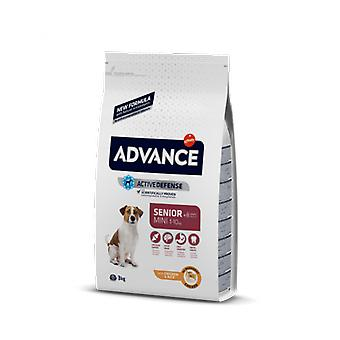 Advance Mini +8 Senior Chicken and Rice (Dogs , Dog Food , Dry Food)