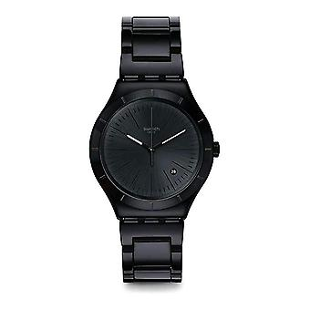 Swatch NOIR INTENSE Mens Watch YWB404G