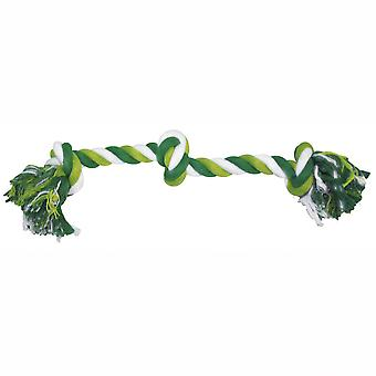 Ica Mint Dental Rope 3 Knots (Dogs , Toys & Sport , Ropes)