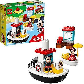 Lego 10881 Duplo Mickey's Boot