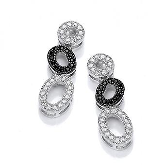 Cavendish French Opulent Ovals Earrings