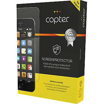Copter screen protector iPhone X/XS