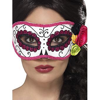 Giorno dei morti Eyemask